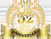 32 year anniversary